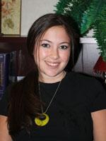Nicole Tacoma, Psy. D, LP