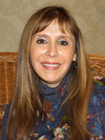 Sonia Gonte, Ph.D., LP