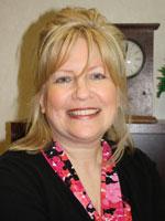 Laurie Miller, M.S., L.L.P., C.T.S