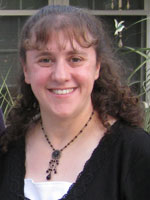Lisa Weinshanker, M.A.